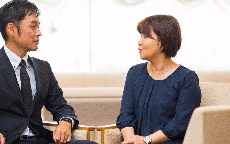 インタビュー:椙本浩子